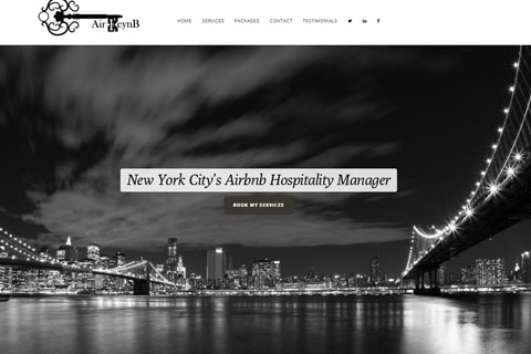Michael Zederbaum Web Design